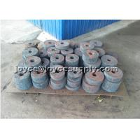 Buy cheap High Precision cold roll forming roller with D3 material from wholesalers