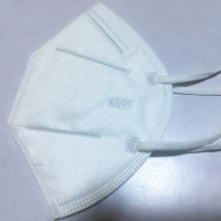 Wholesale Disposable Anti Pollution Dustproof Kn95 Civil Protective Mask from china suppliers