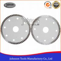 Wholesale Super Thin Turbo Diamond Cutting Blades For Tiles HS Code 82023910 from china suppliers