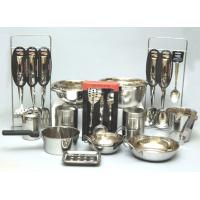 Wholesale Tri-ply Stainless steel double boiler from china suppliers