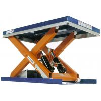 Wholesale Portable Scissor Hydraulic Lift from china suppliers