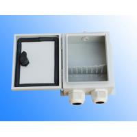 Wholesale Telephone Accessories SPCC / Cold-Rolled Steel Junction Box from china suppliers