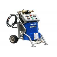 Wholesale USA Type PU Foam Spray Machine , Polyurethane Foam Equipment Small Volume from china suppliers