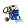 USA Type PU Foam Spray Machine , Polyurethane Foam Equipment Small Volume