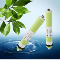 Wholesale 50GPD Universal RO Water Purifier Membrane For Household Drinking Water System from china suppliers