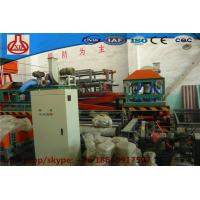 Wholesale Building Materials Fireproof Magnesium Oxide Board Machine MgO Board Production Line from china suppliers