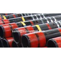 Wholesale SunnySteel are a manufacturer of API Spec 5CT Casing and Tubing with high quality from china suppliers