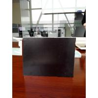 High Quality 1220X2440X12MM MR Glue  Combi Core (2 Hardwood) brown film faced plywood