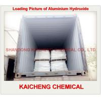 Wholesale Hot sale High quality aluminum hydroxide industrial grade as flame retardant for EPS sheet from china suppliers