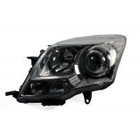China Manual Custom Car Headlights Housing for Haval H5 Zhi Zun Series Vehicle Lighting Parts wholesale