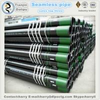 Wholesale API SPEC. 5CT Seamless Casing Pipe, Steel Grade J55,N80,P110,PH-6 Petroleum Casing and Tubing in oil and gas from china suppliers