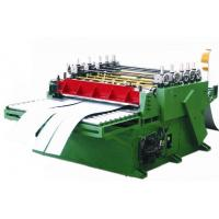 Wholesale High Speed Automatic Carbon Steel Metal sheet Slitting Machine 800-1800mm from china suppliers