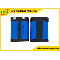 Wholesale 2CR5 1500mah Lithium Manganese Dioxide Battery 6V For Camera from china suppliers