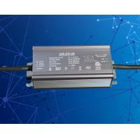 China Over Voltage Protectio Dimmable Led Driver 500ma , Single Output 20w Led Driver on sale