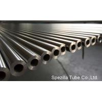Wholesale ASTM A269 Bright Annealed Stainless Steel Tubing Seamless Cold Drawn TP316L from china suppliers