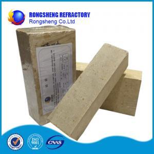 Ceramic Furnace Silica Brick Refractory
