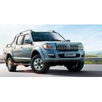 China DONGFENG CNG Pickup Truck/ZG24 Engine/2WD, CNG, 2.4L, Euro IV, Cargo size: 1395*1390*430mm on sale