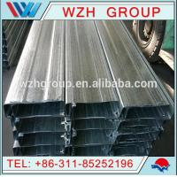 Wholesale C purlin C shape steel from china suppliers