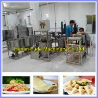 Wholesale automatic tofu skin making machine, skin of soy-milk machine from china suppliers