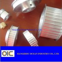 Wholesale Aluminium Timing Belt Pulleys , Timing Belt Tensioner Pulleys from china suppliers