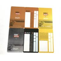 Wholesale CR80 Credit Card Size VIP Member Plastic PVC RFID Luxury Business Discount Card from china suppliers