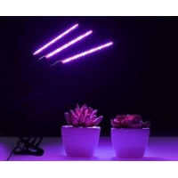 Wholesale DC5V 3 Head 60W LED Plant Grow Light from china suppliers