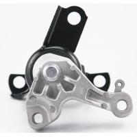 Wholesale Ford Fiesta Rear Engine Mount , Black And Silver Engine Vibration Mounts  from china suppliers