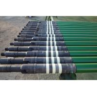 """Wholesale Subsurface Sucker Rod Pump Stroke Length 6-1.5m Tubing Thread 2-3/8"""" from china suppliers"""