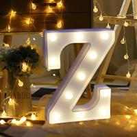 led marquee letter lights sign light up alphabet letter for home party wedding contact supplier