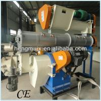 Wholesale Stainless steelpoultry feed processing plant machinery with CE approved from china suppliers
