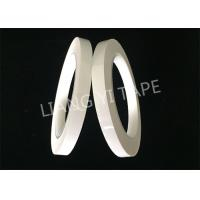 Wholesale Custom White Transformer Insulation Tape With Acrylic Pressure - Sensitive Adhesive from china suppliers