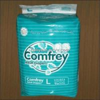 Wholesale Adult diaper with breathable cover from china suppliers