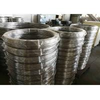 Wholesale Cold Drawn Stainless Steel Tubing ASTM A269 TP347H Bright Coil Tube from china suppliers