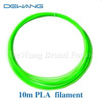 China 1.75mm PLA 3D Printer Filament , 3d printing plastic filament for Markerbot , Cubify wholesale