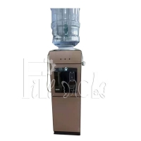 Buy cheap 550W UV Sterilizer Office Drinking Water Dispenser Accurate Temperature Control from wholesalers