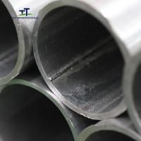 Wholesale Construction ERW Welded Galvanized Drain Pipe Gas And Fluid Transfer Function from china suppliers
