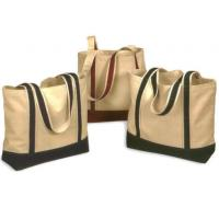Wholesale Customized Large Khaki Pocket Cotton 16oz canvas messenger bags ISO from china suppliers