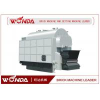 Lightweight AAC Block Manufacturing Machine For Autoclave