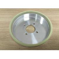 Wholesale Ceramic Vitrified Bond Diamond Grinding Wheels For Processing Cermet OEM from china suppliers