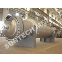 Wholesale SS Double Tube Sheet Heat Exchanger from china suppliers