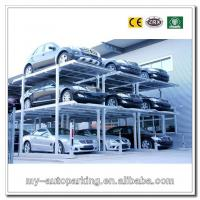 Wholesale Pit Parking Lift For 2 Or 3 Cars From Pit Parking Lift For