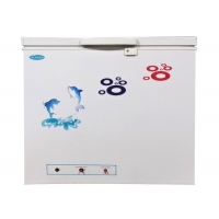 Wholesale 400g/24h Gas And Electric 200 Liter Bee Refrigerator from china suppliers