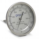 Wholesale waterproof bimetal dial temperature measurement sensors thermometer hygrometer from china suppliers