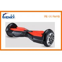 China 6.5 Inch 2 Wheels Hoverboard Powered Motorized Scooter Board Self Balancing on sale