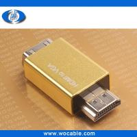 Wholesale HDMI to VGA Mini Converter from china suppliers