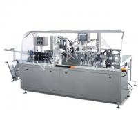Buy cheap High capacity automatic wet tissue packing machine with 4 side sealing from wholesalers