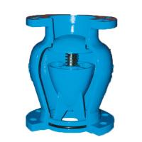 Wholesale Silence Lift Stainless Steel Check Valve Resilient Seated WCB Body Material from china suppliers