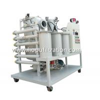 Wholesale Vacuum Transformer Oil Filtration Plant from china suppliers