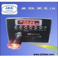 Wholesale Brasil USB Host FM mp3 player with RC JK6890 from china suppliers