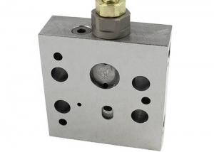 Wholesale Excavator Spare Parts Hydraulic Release Valve For Komatsu PC200-6 from china suppliers